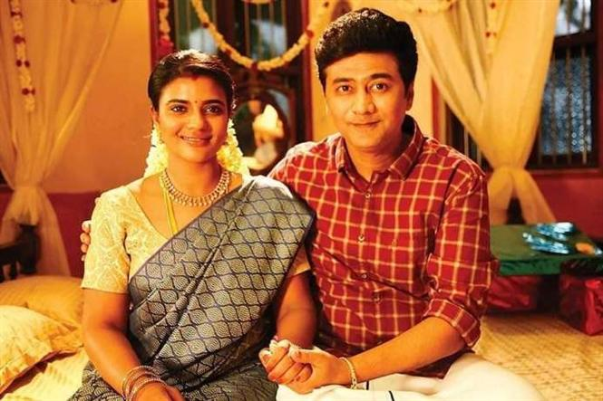 The Great Indian Kitchen Remake is Aishwarya Rajesh's next OTT release!