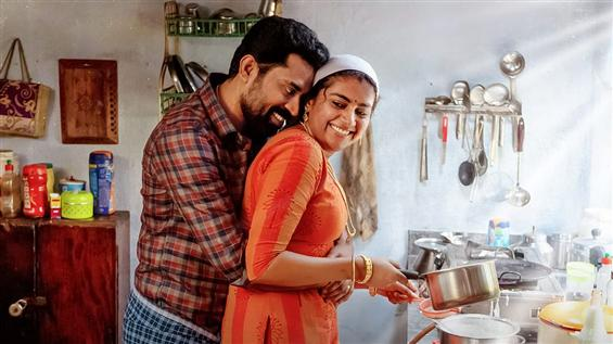 The Great Indian Kitchen Review - A terrific film ...