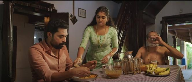 The Great Indian Kitchen wins Equality in Cinema Award at IFFM!