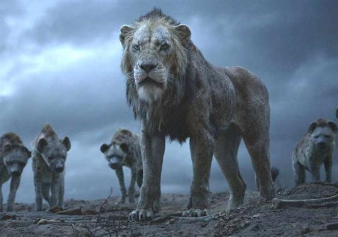 The Lion King becomes 3rd highest in Indian BO after Avengers Infinity War and End Game