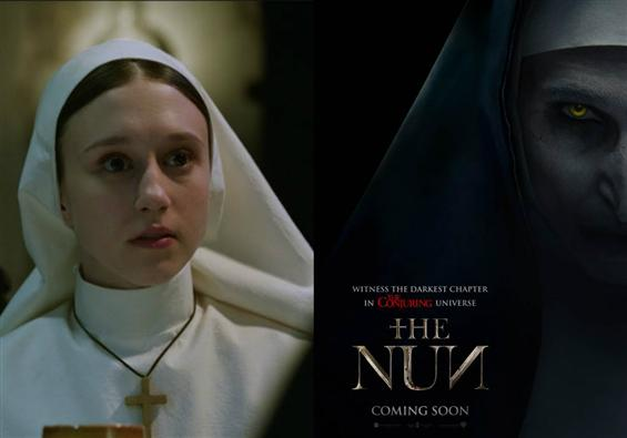 The Nun Teaser takes us to the story of 'Abbey' be...