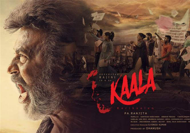 The Ramayana reference in Kaala that almost went unnoticed