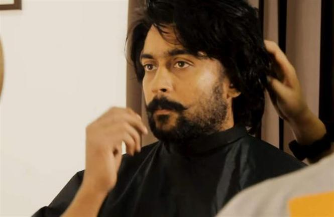 Theater Owners crossed with actor Suriya! May not release his films on the big screen!