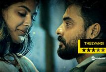 Theevandi Review - This Locomotive Chugs Along in Fits and Starts Image