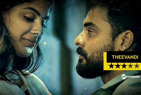 Theevandi Review - This Locomotive Chugs Along in ...