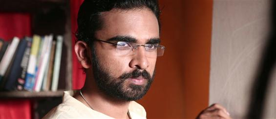'Thegidi' Ashok Selvan's next