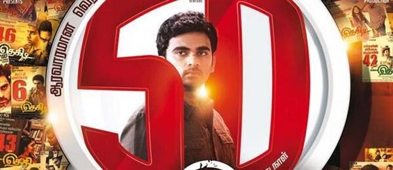Thegidi completes 50 days!!!