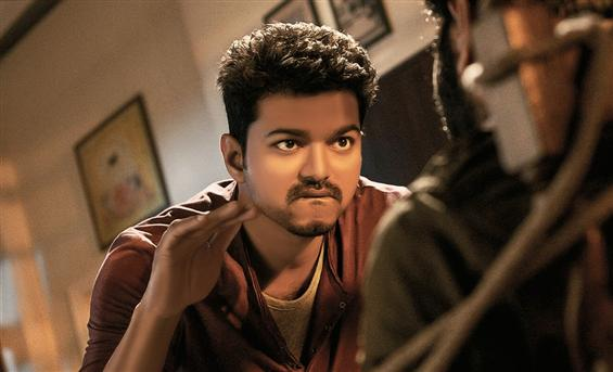 News Image - There will be a Thuppakki 2, says A.R. Murugadoss! image