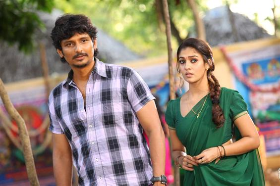 Thirunaal Review - Okayish or Mundane is the word