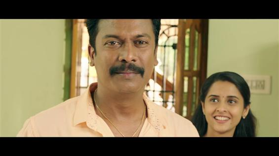 Thondan - A scene from the yet unreleased film