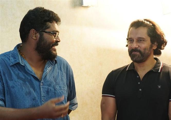Thumbi Thullal & Cobra Songs - Ajay Gnanamuthu updates on Vikram's film!