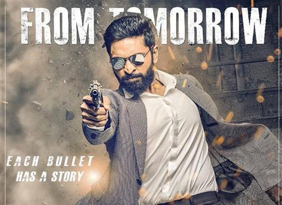 Thuppaki Munai Trailer, Promo Videos, Sneak Peek