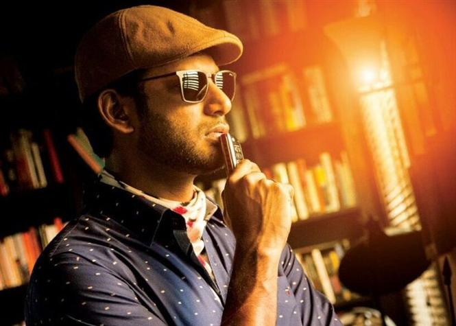 Thupparivaalan Review - Not a thrill a minute ride but a satisfying and intense investigative drama!!!