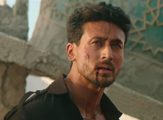 Tiger Shroff reveals 'Action Block' secret of War