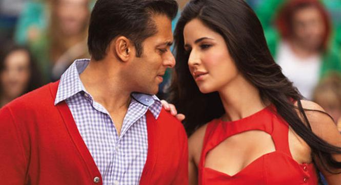 Tiger Zinda Hai Title for Salman's Ek Tha Tiger 2: Katrina ...
