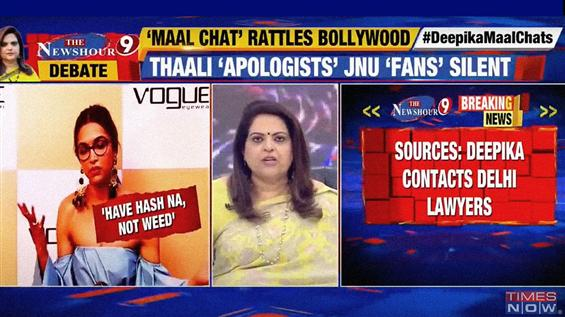 Times Now channel settles court case over Bollywoo...