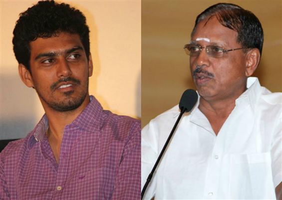 Tiruppur Subramanian hits back at S.R. Prabhu! Ask...