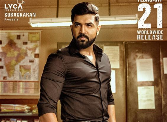 TN Box Office: Arun Vijay registers career-best opening with 'Mafia'