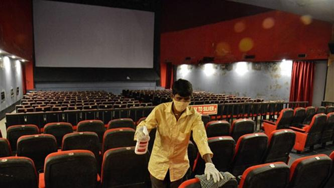 TN Govt not keen on allowing Movie Theaters to re-open?