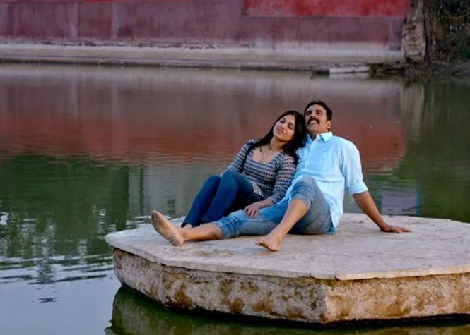 Toilet Ek Prem Katha Opening Weekend BoxOffice Collection:  Akshay Kumar film crosses 50 crore mark in 3 days