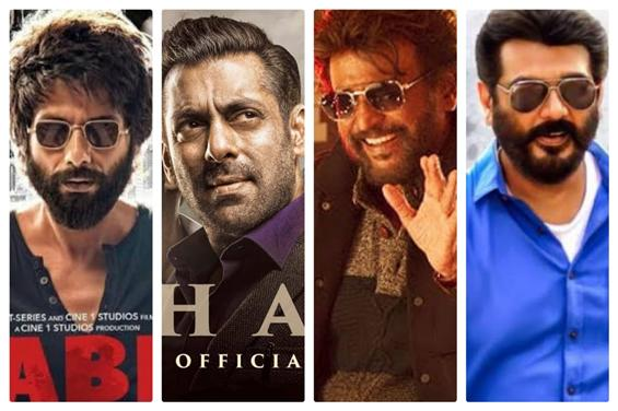 Top 10 Highest Grossing Indian movies 2019 (Jan to...