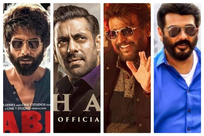 Top 10 Highest Grossing Indian movies 2019 (Jan to Jun