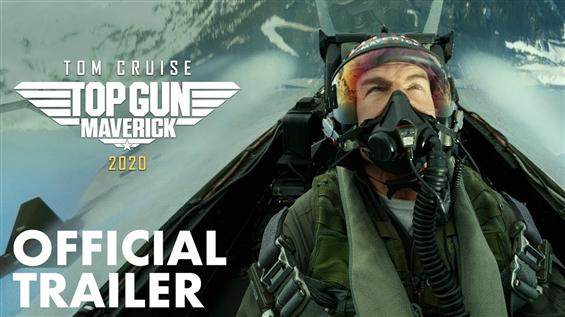 Top Gun: Maverick Trailer: Tom Cruise is back with...