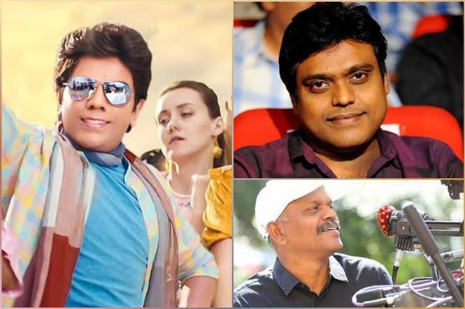 Top technicians roped in for Legend saravana store's Saravanan's debut film - Movie launched today