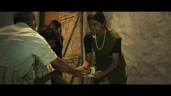 Trailer of Vijay Sethupathi produced Merku Thodarc...