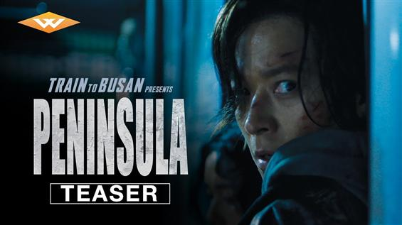 Train to Busan director's next titled Peninsula! T...