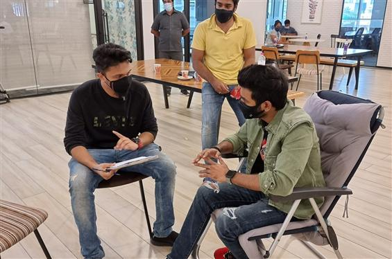 Truth behind D43! What really went down with Dhanush, Karthick Naren!