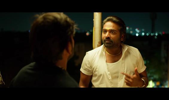 Tughlaq Durbar Trailer feat. Vijay Sethupathi, Parthiban, Raashi Khanna, Manjima Mohan