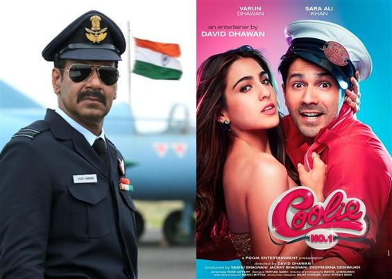 Two more Hindi films to release directly on Amazon...