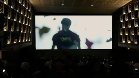Two year old Vijay film gets Housefull but not new releases, says Theater Owner!