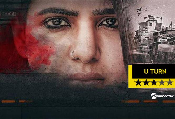 U Turn Review - A mention worthy remake from team Pawan and Samantha!