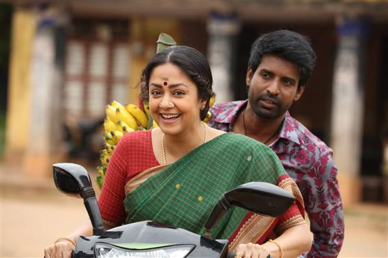 Udanpirappe: All you need to know about Jyotika's upcoming movie!