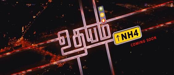 Udhayam NH4 songs