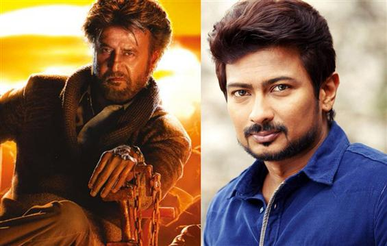 Udhayanidhi Stalin gets criticized for bagging the...