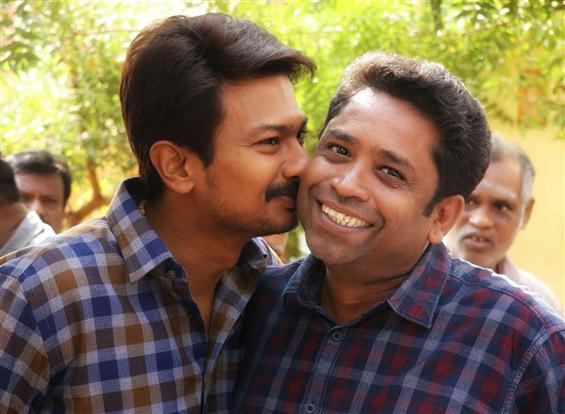 Udhayanidhi Stalin's Kanne Kalaimaane shooting wrapped up