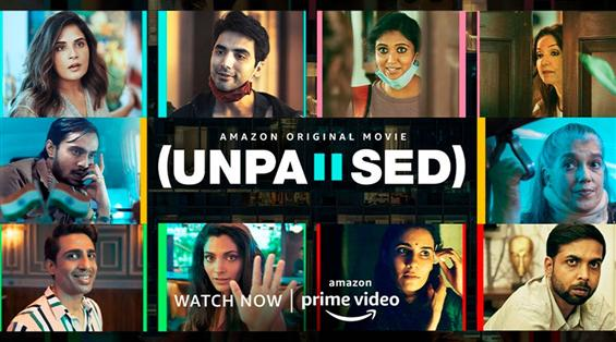 Unpaused Review - Human Bonding in times of Social...