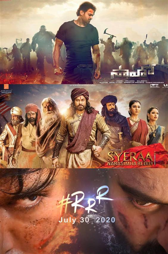 Upcoming Telugu Films That Are Riding Big on their...