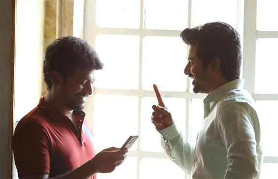 Update on Sivakarthikeyan's Doctor!