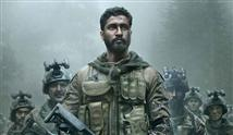 Uri: The Surgical Strike Review: The Nation Seems to Love it Image