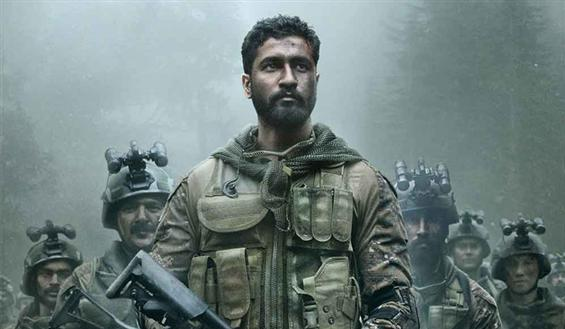 Uri: The Surgical Strike Review: The Nation Seems to Love it