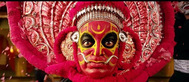 Uttama Villain Review - Kamal's Self Indulgence