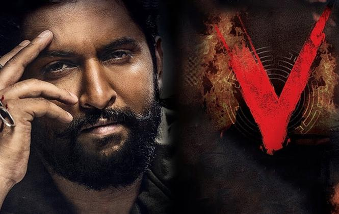V - Telugu Movie Review