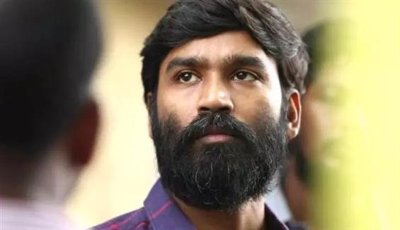 Vada Chennai 2 is very much on, clarifies Dhanush!