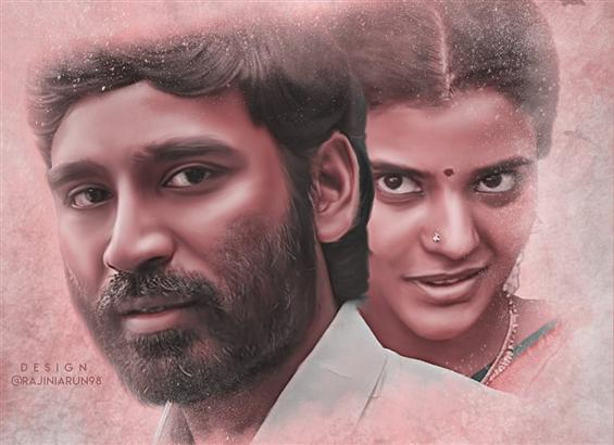 Vada Chennai censor details reveal the political e...