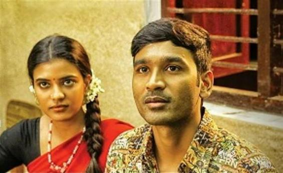 Vada Chennai: Character Names, Music details about...