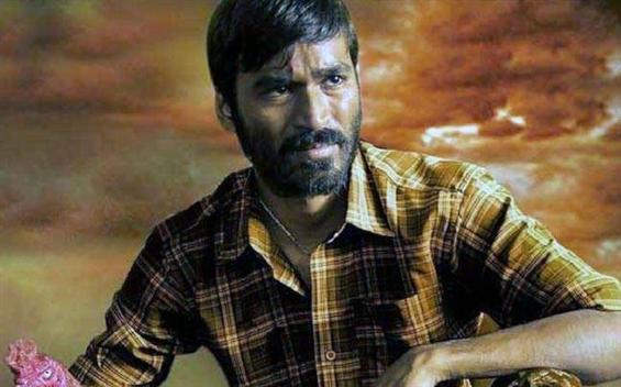 Vada Chennai release plan and details of Dhanush's...